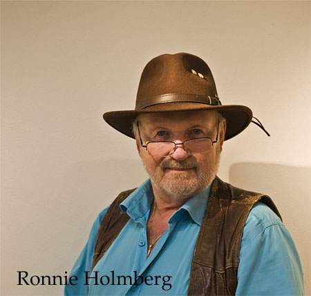 Ronnie Holmberg
